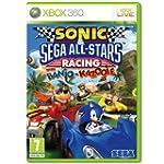 Sonic & SEGA All-Stars Racing mit Ban...