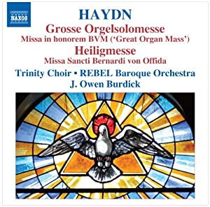 Missa in Honorem Bvm Great Organ Mass Missa Sancti