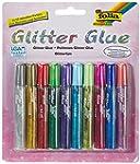 Max Bringmann 574 - Glitter Glue, 10...