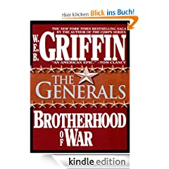 The Generals: Brotherhood of War Series, Book 6