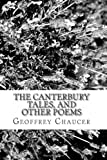 Image of The Canterbury Tales, and Other Poems