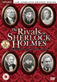 The Rivals Of Sherlock Holmes - Series 2 [DVD] [1973]