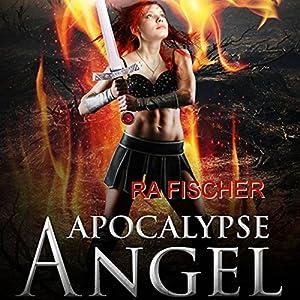 Apocalypse Angel Audiobook