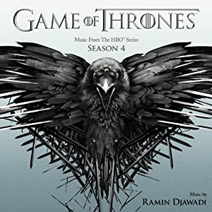 Game Of Thrones (Music from the HBO® Series) Season 4