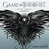 Ramin Djawadi Game of Thrones Season 4 - TV O.S.T.
