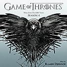 Game of Thrones Season 4 - TV O.S.T.