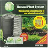 Nutrafin CO2 Natural Plant System with CO2 Activator and Stabilizer
