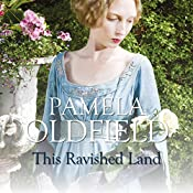 This Ravished Land | Pamela Oldfield