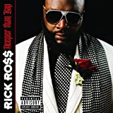 echange, troc Rick Ross - Deeper Than Rap