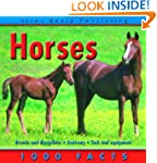 Horses (1000 Facts on...)