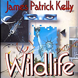 Wildlife Audiobook