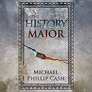 The History Major Audiobook