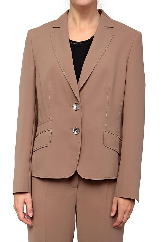 Basler Damen Blazer INDIA, Farbe: Braun bestellen