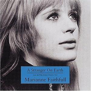 An Introduction to Marianne Faithfull