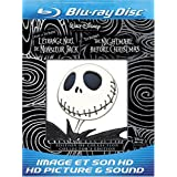 The Nightmare Before Christmas (Bilingual Edition) [Blu-ray]by Blu-Ray