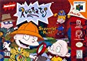 Rugrats Scavenger Hunt N64