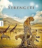 Image de Serengeti. Das Buch zum Film