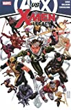 img - for Avengers vs. X-Men: X-Men Legacy book / textbook / text book