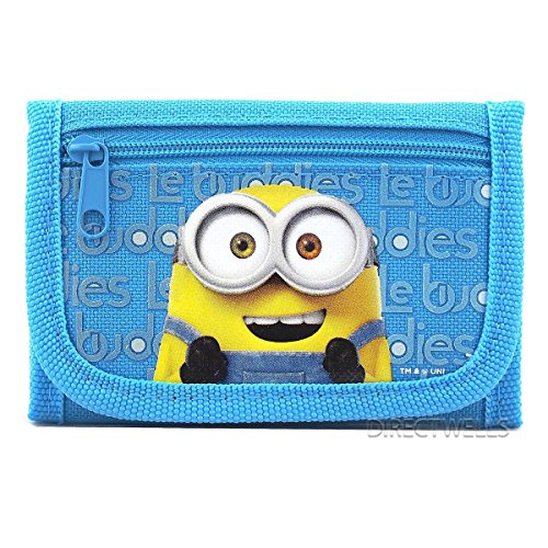 Despicable-Me-Minions-Authentic-Licensed-Trifold-Wallet-Sky-Blue-1-Wallet