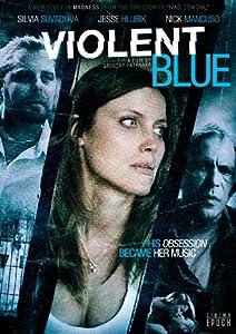 Violent Blue