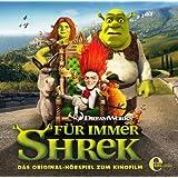 Für immer Shrek - Hörspiel zum Kinofilm