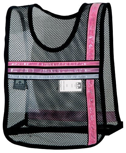 Nathan Nathan Tri-Color Cross Trainer Vest (Pink Ribbon)