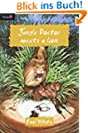 Jungle Doctor Meets a Lion (English E...