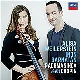 Rachmaninov & Chopin Cello Sonatas