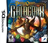 Puzzle Quest Galactrix(DS 輸入版 北米)