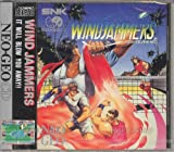 Windjammers USA (Neo Geo CD)