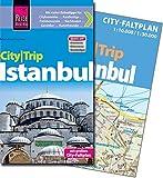Reise Know-How CityTrip Istanbul: Reiseführer mit Faltplan und kostenloser Web-App