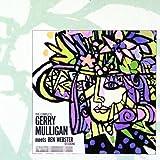 echange, troc Gerry Mulligan - The Complete Gerry Mulligan Meets Ben Webster Sessions