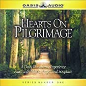 Hearts on Pilgrimage: A Daily Devotional Experience Filled with Music, Prayer and Scripture | [Sara E. Singleton]