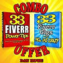 Fiverr 2-for-1 Power Pack Combo Offer Audiobook by Dan Howe Narrated by Eddie Frierson