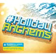 #Holiday Anthems