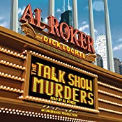 The Talk Show Murders: A Billy Blessing Novel | Al Roker, Dick Lochte