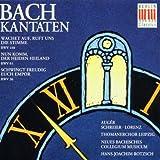 """Kantaten BWV 140 / 61 / 36von """"Auger"""""""