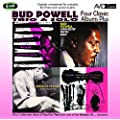 Four Classic Albums Plus (Strictly Powell / The Genius Of Bud Powell / Swingin With Bud / Piano Interpretations By Bud Powell)