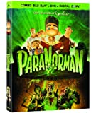 ParaNorman [Blu-ray + DVD + Digital Copy]
