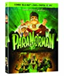 ParaNorman [Blu-ray + DVD + Digital C...