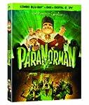 ParaNorman [Blu-ray + DVD + Digital C...