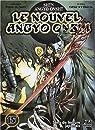 Le Nouvel Angyo Onshi, Tome 15