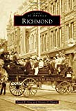 img - for Richmond (Images of America) book / textbook / text book