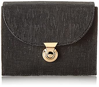 Lauren Merkin Piper Shoulder Bag,Black,One Size