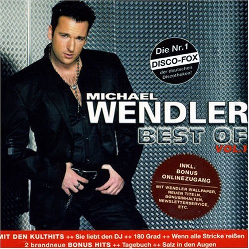 Michael Wendler - Best of-Vol.1 - Zortam Music