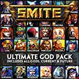 SMITE Ultimate God Pack - PC ONLY