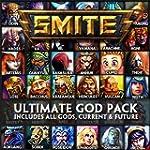 SMITE Ultimate God Pack [Online Game...