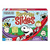 Peanuts Surprise Slides Game