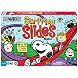 Peanuts Surprise Slides Game