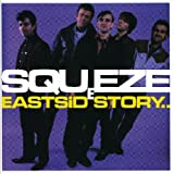 SQUEEZE EAST SIDE STORY VINYL LP[AMLH64854] 1981